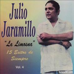 """-- #LyricArt for """"La Oracion del Olvido"""" by Julio Jaramillo"""