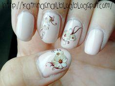 Katrina's Nail Blog