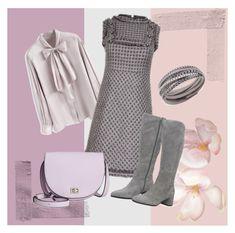 Pink Blush by belamisia