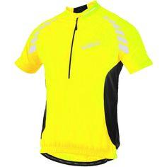 Wiggle | Altura Night Vision Short Sleeve Jersey | Short Sleeve Cycling Jerseys