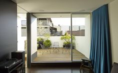 MCK - Sydney Architects / Projects / G+T House