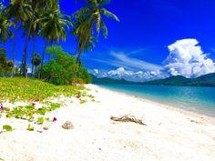 Wow! Koh Yao Yai ist mit Sicherheit eine der größten Überraschungen der letzten Zeit gewesen. Die nur wenige Kilometer vor Phuket gelegen Insel hat vor allem eines zu bieten: Wunderbaren Sandstrand und viel Ruhe... http://flashpacking4life.de/koh-yao-yai-straende-guide/
