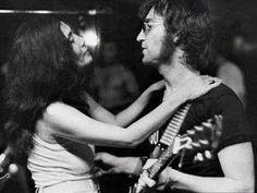 Yoko Ono Hot | john_lennon_yoko_ono