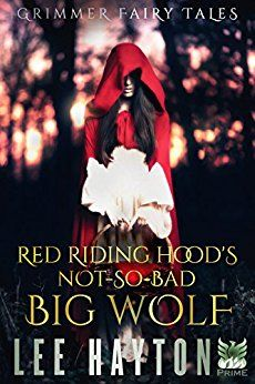Who's afraid of the Big Bad Wolf? Find out who in this new Phoenix Prime author's latest masterpiece! http://amzn.to/2nxqokR #indieauthor #fairytale