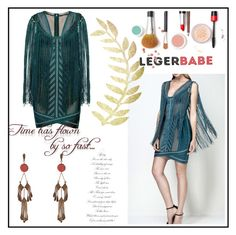 """""""Green dresses for women"""" by legerbabedress ❤ liked on Polyvore featuring Etro"""