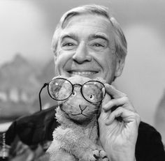 Fred Rogers - Happy Birthday Mr. Rogers! (March 20th)