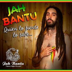 Presentación del 3º trabajo de Jah Bantu sus nuevas15 tracks de roots,ragga y dancehall de lirica original, grabado en dirty studios todo con riddims de produccion nacional e internacional, colabo...