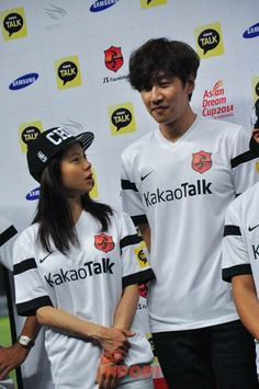 Asian Dream Cup 2014 in Indonesia cr as tag Running Man Members, Running Man Korean, Kim Jong Kook, Korean Variety Shows, Kwang Soo, Korean People, Asian Actors, Super Junior, Kdrama