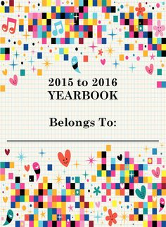 This end of year Yearbook is full of beautiful and fun pages. Keep your students. Classroom Tools, Classroom Fun, Kindergarten Classroom, Yearbook Covers, Yearbook Layouts, Yearbook Theme, Yearbook Ideas, End Of School Year, End Of Year