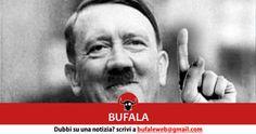 Attualità: #BUFALA La #frase attribuita a Adolf Hitler Il modo migliore per prendere il controllo... (link: http://ift.tt/21mxOFq )