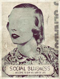 Social Blindness