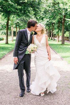 Liebe feiern: Miriam und Florian's Hochzeit @Nadine Jayaraj http://www.hochzeitswahn.de/inspirationen/liebe-feiern-miriam-und-florians-hochzeit/ #wedding #mariage #couple