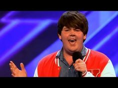 The X Factor: 22-year-old Craig lives at home with his parents, who are with him at his audition - but they don't know he's about to appear on stage! Having sold them a story about being in work, he's decided to give them a little surprise, but with his rendition of Adele's Hiding My Heart Away - it's not just his parents that he's surprising!