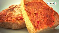 """纽度佳香肠征服世界-""""卡拉布利亚饮食在世界范围内屡获成功多亏了纽度佳香肠 (被认为是谈话的""""兴奋剂""""和发动机) 如果说在美食领域中有一个大区不被人熟知,那么它就是卡拉布利亚。在这里你可以品尝各种特色菜,激发乐趣,带来惊喜。#2015米兰世博##香肠##美食#"""