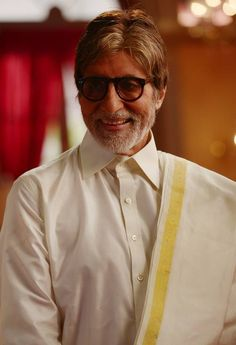 Amitabh Bachchan poses in mundu- India First, Amitabh Bachchan, Pure White, Young Man, Bollywood, Poses, Actors, Popular, Pure Products