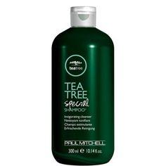 Tea Tree Shampoo 10.14 oz