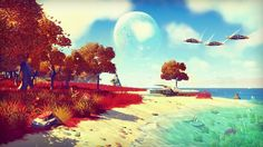 Patching No Man's Sky will delete your save...... #Playstation4 #PS4 #Sony #videogames #playstation #gamer #games #gaming