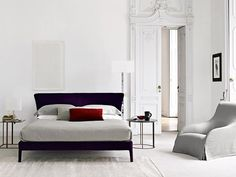 Shop the Room: A Simple Parisian Bedroom