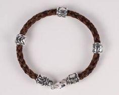 HORSEHAIR BRACELET   Horse Hair Jewelry