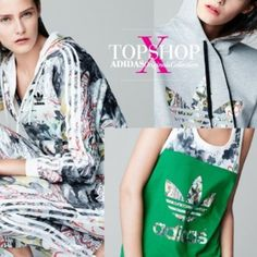 Once again Topshop has launched a major fashion collaboration you won't be able to live without. Listen to the Social News bulletin for more. News Bulletin, Ziggy Stardust, Adidas Originals, Collaboration, Topshop, Product Launch, Reusable Tote Bags, Live, Street