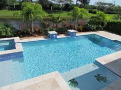 PBI Swimming Pool