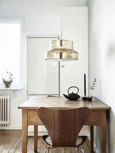 Un pequeño piso con aires vintage - Volgende halte