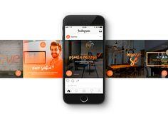 Lustreco - Social Media on Behance
