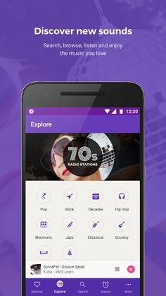 Replaio - Radio Music & Talk v1.5.5 [Pro]   Replaio - Radio Music & Talk v1.5.5 [Pro]Requirements:4.0.3Overview:Replaio is afreeonlineradio player providing access to more than 30000 stations all over the world.  You can listen to your favoriteonlineradio stations and AM/FM stations availableonline as well as discover new stations using the Explore feature!  With Replaio great music and radio journalism are always right by your side. Wherever you are you can listen to music sports coverage…