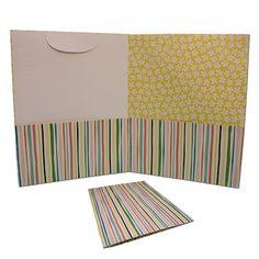 Bits of Paper: 8-1/2 x 11 Document Folders