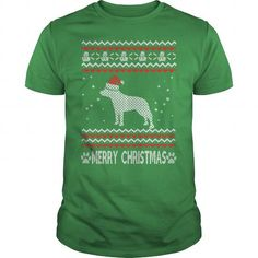 Awesome American Staffordshire Terrier Lovers Tee Shirts Gift for you or your family your friend:   Merry Christmas Dogs Staffordshire Bull Terrier Tee Shirts T-Shirts