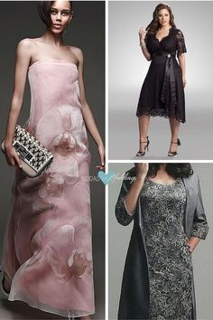 3 distintos estilos de vestidos de madrina de bodas. Fendi | fashionpluss | Isabella Fashions Australia