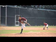 ibotube.com video 65769 taiyo-konishi-rhp-2017-college-baseball-recruit.aspx