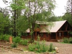 State of Luxury: Amazing Cabin Stays in Southeast Oklahoma   TravelOK.com - Oklahoma's Official Travel & Tourism Site
