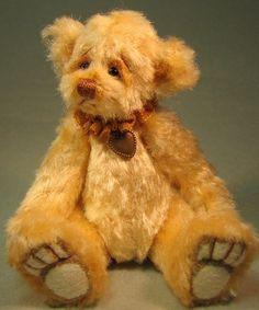 .Adorable bear