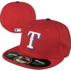 Texas Rangers New Era MLB Diamond Era Batting Practice 5950 Fitted Hat (Blue) at Fanzz.com