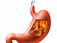 Suffering from heartburn: here is what to eat :).