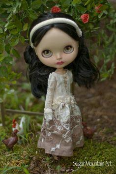 Ocean Whispers. Sugar Mountain Maxi Dress by SugarMountainArt