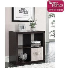 Better homes and gardens Bookcases and Home and garden on Pinterest