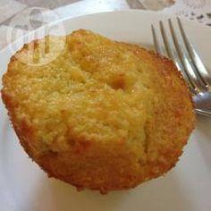 Pan dulce de elote @ allrecipes.com.mx