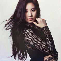 Seo Joohyun Seohyun of Girls' Generation #SNSD The Best