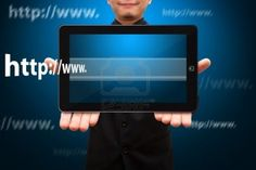 Resultados da pesquisa de http://us.123rf.com/400wm/400/400/dearza/dearza1206/dearza120600039/14008963-business-man-hold-touch-pad-and-website-address.jpg no Google