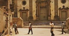 Image result for the godfather scenery