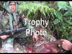 Free West Papua - Indonesian Military Dictatorship - A Passion for Genocide