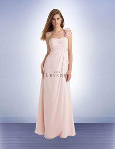 Bill Levkoff bridesmaid style 737-Diamond Bride has this style in store! http://www.diamondbrideinc.com/