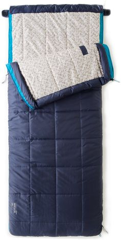 REI Siesta Sleeping Bag - REI.com