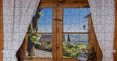 Free Online Jigsaw Puzzles, Rustic, Wallpaper, Wallpapers, Retro, Farmhouse Style, Country, Wall Papers, Rustic Style