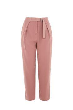 舒適的闊腳褲才是大趨勢:15 條適合上班穿的時尚褲子,OL 小姐務必入手!