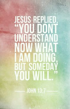 We know that God has planned something great for us #hope #God