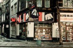 Better Books - Charing Cross Rd - Sept 1972