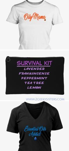 Check out our Essential Oils Collection. Tees, totes and bags all dedicated to oily love! Essential Oil Candles, Essential Oil Uses, Doterra Essential Oils, Young Living Oils, Young Living Essential Oils, Christian Clothing, Christian Tees, Peppermint Tea, Diffuser Recipes